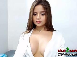 The Most Beautiful Teen Ever Seen - WWW.SLUT2CAM.COM