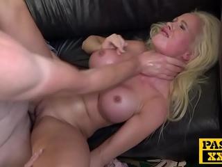 ihren ersten anal sex sunshine